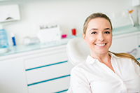 Restorative Dentistry at Park West Dental